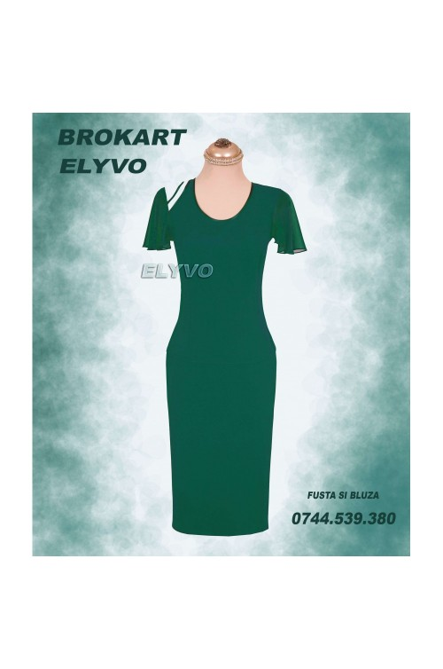 ELEGANT FORMAL WOMEN SUIT XXL FOR PLUS SIZE MOTHER OF THE BRIDE